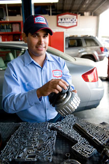 Clutch Repair Las Vegas